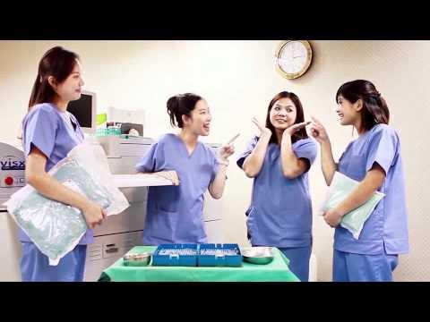 新眼光眼科诊所医疗人员近视雷射经验分享