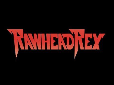 Rawhead Rex – Clive Barker – Restoration