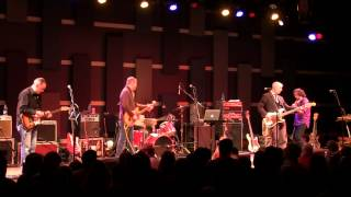 Camper Van Beethoven - Peaches In The Summertime - Philadelphia, PA - 1/18/2013