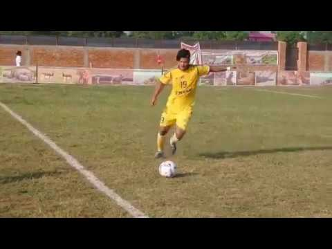 boys union VS sarswati club