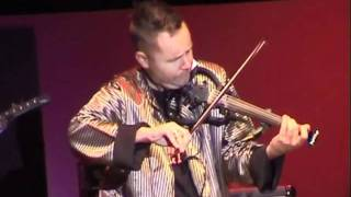 Nigel Kennedy plays Jimi Hendrix (Berlin, 2003)