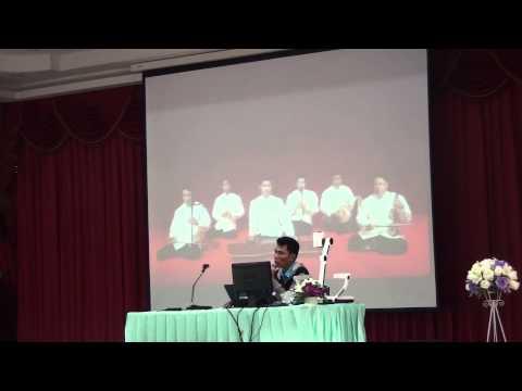 ติว(3) โอเน็ตศิลปะ ม.3 โดยครูกัณฑพิชญ์ ปานใหม่ โนนสูงศรีธานี