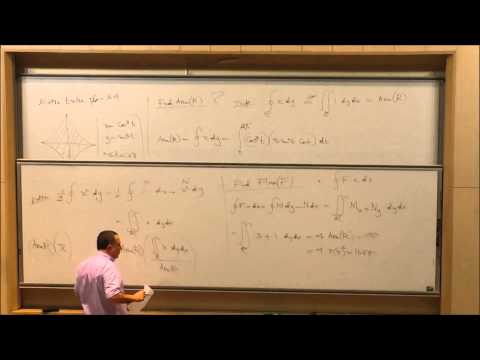 Math 201 _ American University Of Beirut _ Doctor Nahlus _ Revision Session _ FINAL