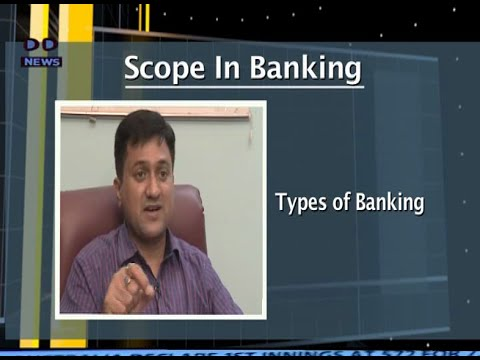 Career scope in Banking sector