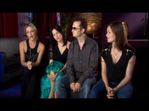 The Corrs  Planet Rock Profiles 2004 part 1