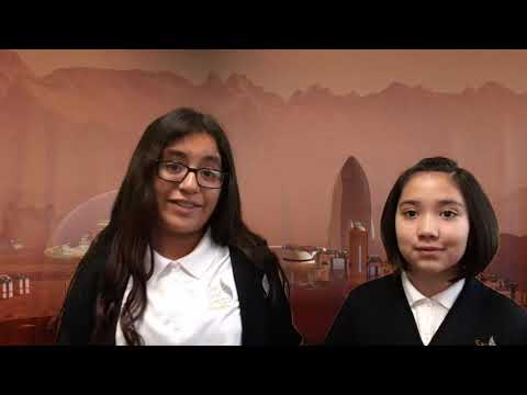 The Dirty Truth: Team Red Commercial from San Juan Diego Academy