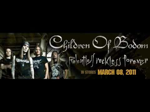 Children Of Bodom - Was it worth it? [ Full song HQ + Download + Lyrics ]