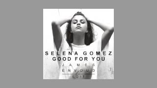 Selena gomez - good for you (leosgr remix)