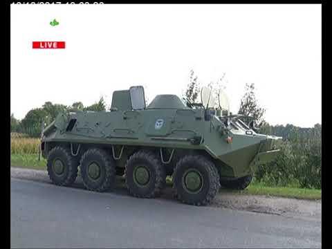 Телеканал Київ: 10.10.17 Столичні телевізійні новини 13.00