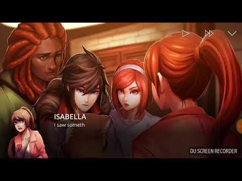 The Letter - Horror Visual Novel Isabella#5.  