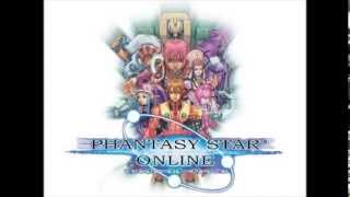 Phantasy Star Online Episode I & II OST