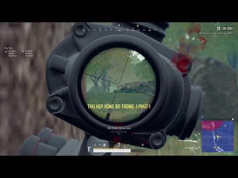HightLight #3 PUBG |Marjins|VietNam Gamer
