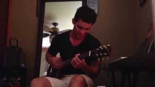 Andy Grammer Lunatic (cover) Joseph Pages