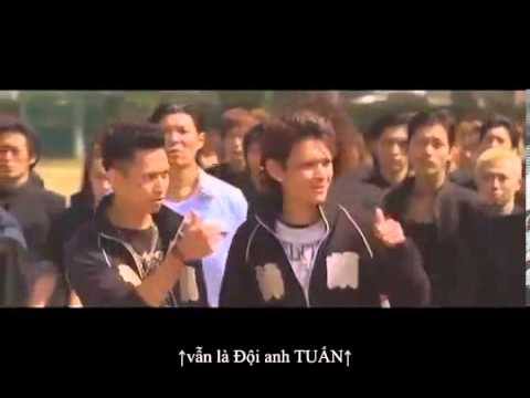 Crows Zero II Final battle HD~2 Travel Video