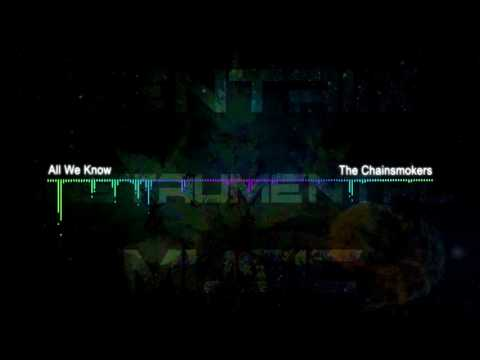 The Chainsmokers - All We Know | Instrumental