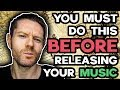 Music Marketing Strategies | Top 3 Things to do BEFORE Releasing Your Music
