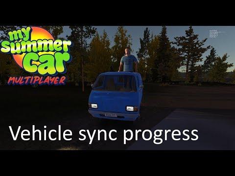 My Summer Car Multiplayer