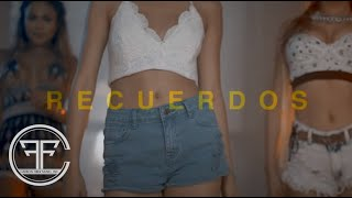 Kelmitt, Farruko & Lary Over - Recuerdos [Video Oficial] thumbnail