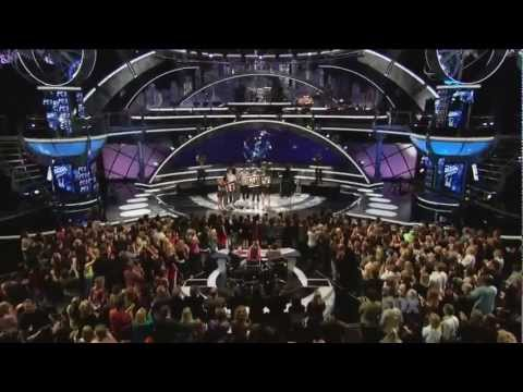 Jordin Sparks Feat Chris Brown - No Air (American Idols)_(HD)