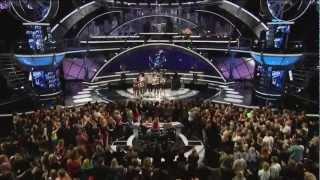 Jordin Sparks Feat Chris Brown - No Air (American Idols)_(HD)