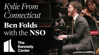 "Ben Folds - ""Kylie From Connecticut"" w/ National Symphony Orchestra 