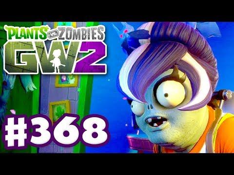 Immorticia Hat! - Plants vs. Zombies: Garden Warfare 2 - Gameplay Part 368 (PC)