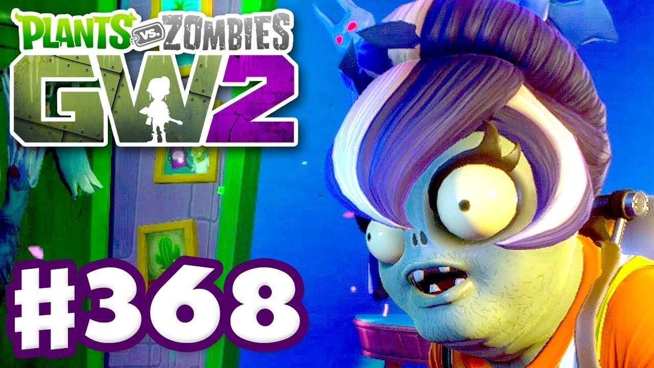 Immorticia Hat Plants Vs Zombies Garden Warfare 2 Gameplay Part 368 Pc Youtube