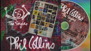 Phil Collins - C04 True Colors (HQ CD 44100Hz 16Bits)