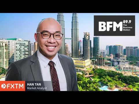 Chinese Yuan tumbles below 7 per USD [BFM interview with Han Tan | 06.08.19]