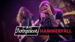 Hammerfall live | Rockpalast | 2019