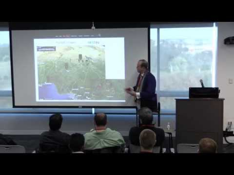Google BigQuery in Action Computing on the Whole Planet with the GDELT Project – Kalev Leetaru