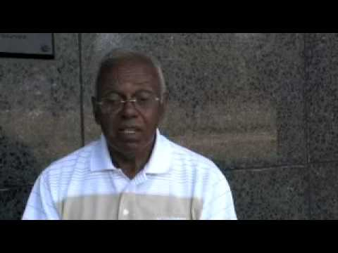 Interview with Joseph McNeil of the Greensboro 4