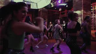 Shake Ya Groove Thing   Daniel Gold Choreography