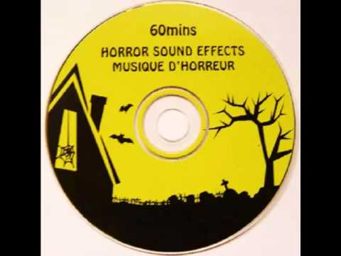 scarewear halloween sound of horror