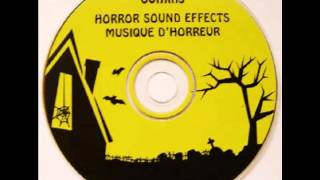 Scarewear - Halloween Sound of Horror