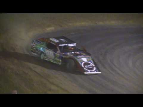 7 16 16 Modified Feature Lincoln Park Speedway