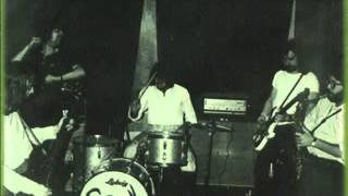Steel Mill - Confusion (1970 Demo Recording)