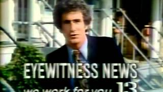Klein& WJZ-TV 1977 Eyewitness News Promos