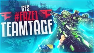 #FAZE1 GFS Teamtage - Team Scarce