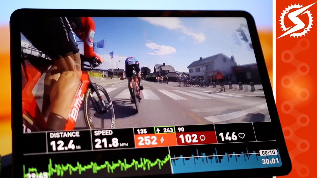 A LOOK AT THE SUFFERFEST APP AND ITS NEW CALENDAR FEATURE