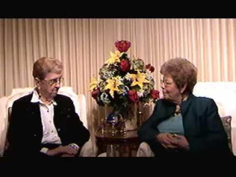 Live! With Carol Gordon: Dorothy A. Cornwell (4/2/13)