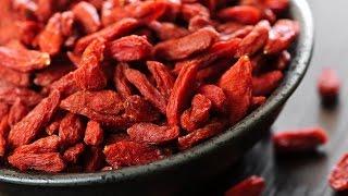 Можно ли похудеть с помощью ягод Годжи?
