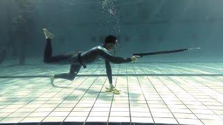 видео Как правильно выбрать ружье для подводной охоты