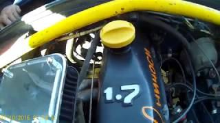 Рулевой Распорке или Усилитель Рулевой Колонки на ВАЗ Классика Жигули своими руками