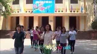 [lyrics] Mr Hoàn Hảo - Quà tặng Zai Doanh Nghiệp 55B -NEU- 6/4/2015