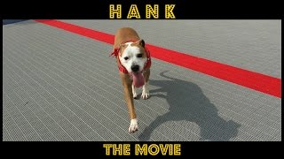 Hank: The Movie! Road To Home Rescue Support, Long Island, NY