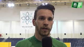 Futsal: Antevisão AD Fundão x Rio Ave FC