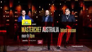 MasterChef Australia S11   Mon-Fri   9 PM