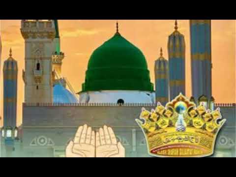 Do Jahan Mai Koi Tum Sa Dusra milta nhi🎙Muhammad Junaid Raza Qadri Sahab, Africa