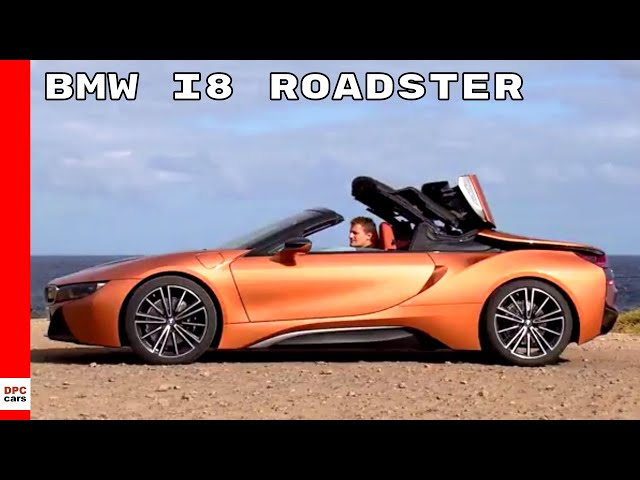 Bmw I8 Roadster Price Spec Reviews Promo For January 2019
